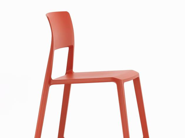 (Tip Ton Chair by Barber Osgerby)