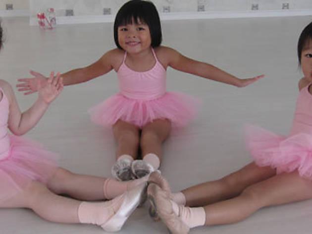 Aurora Dance School