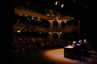 Teatro Fernando de Rojas