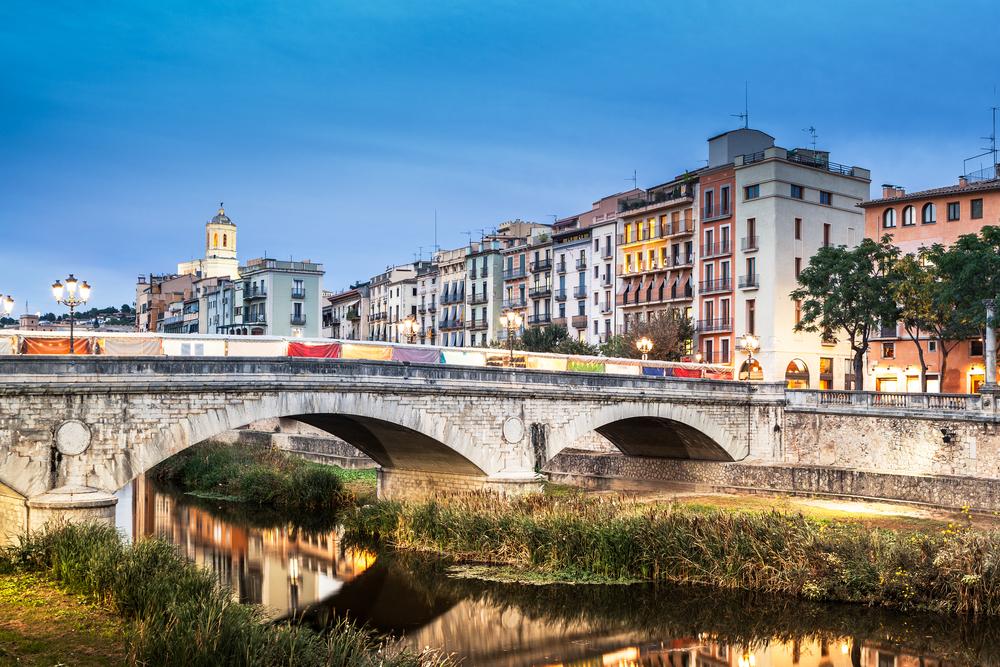 Pont de Pedra de Girona