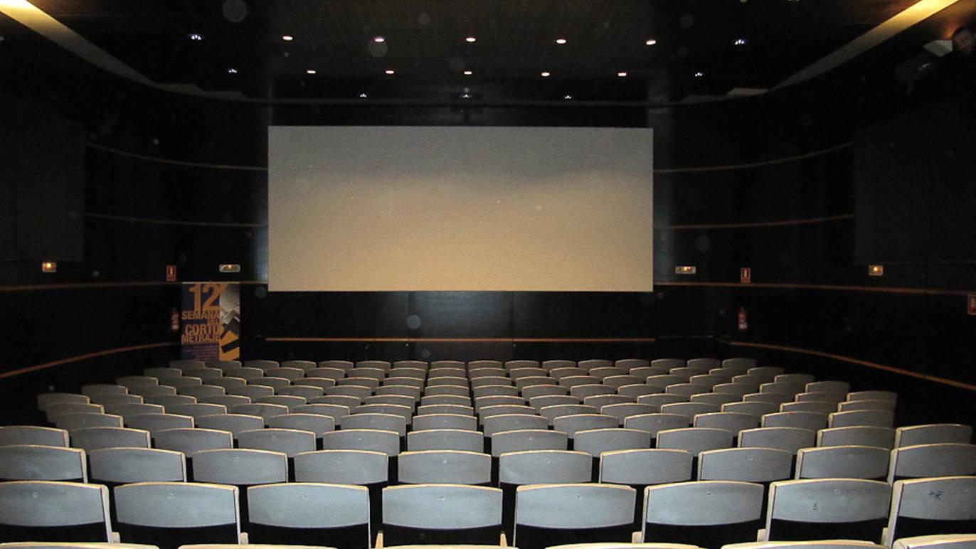 ¿Es seguro ir al cine? Mi experiencia personal