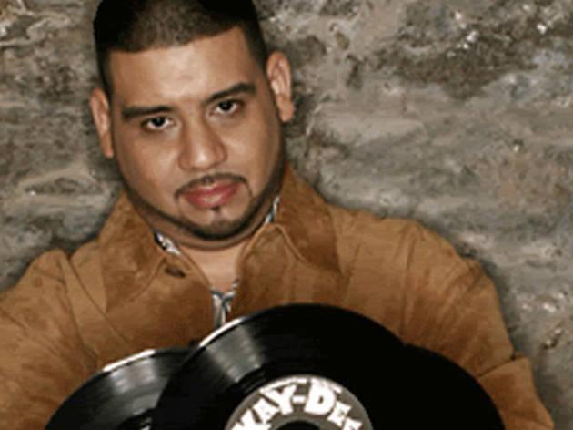 Houseclass: Kenny 'Dope' González