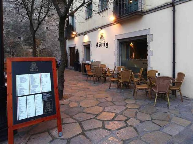 Konig (Girona)