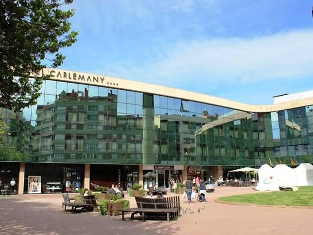 Hotel Carlemany (Girona)