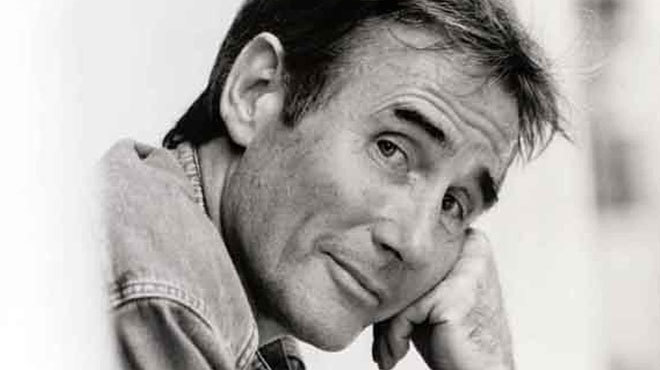 ...wisdom from an old pro: Just Jim Dale