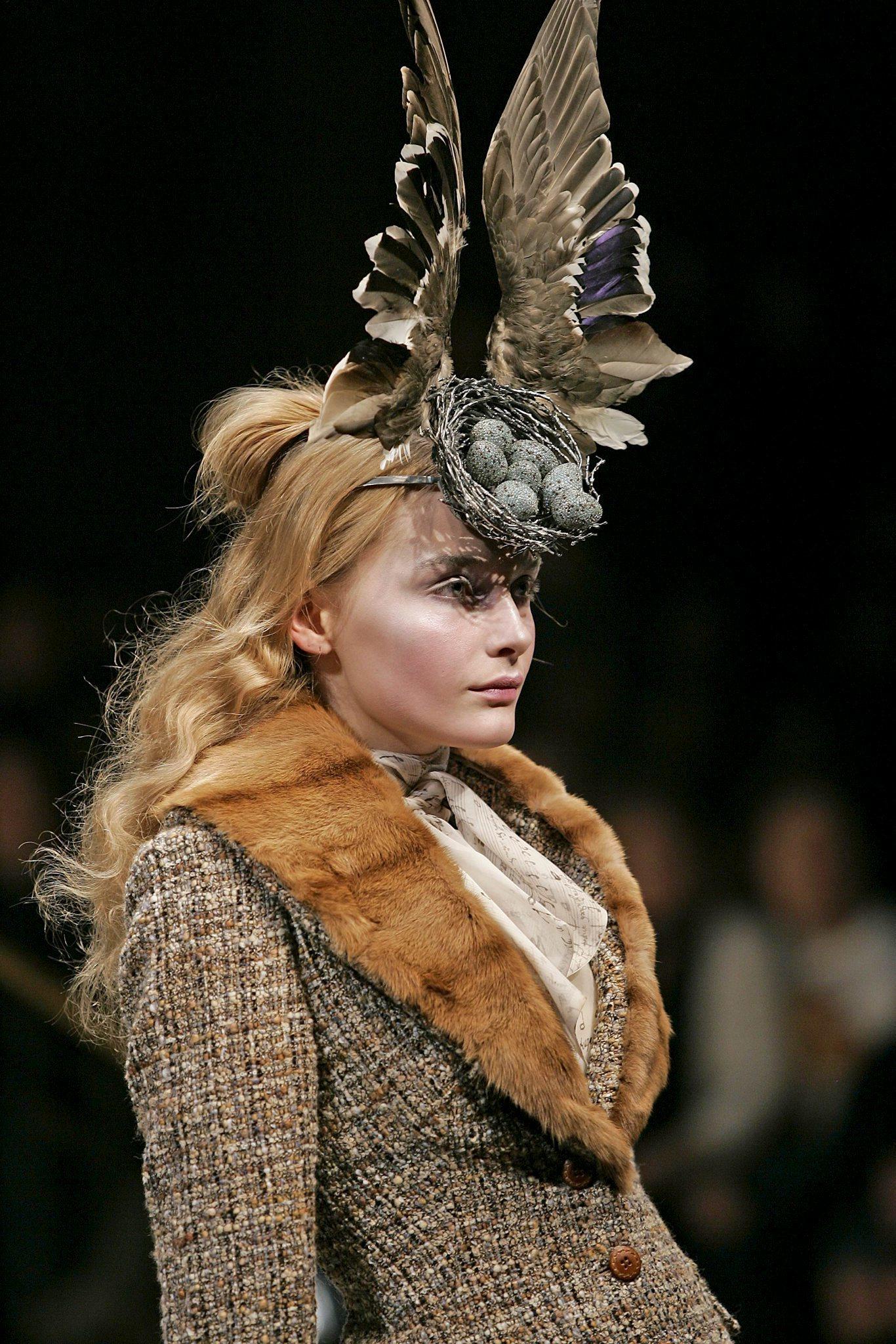 Alexander McQueen, Savage Beauty, V&A