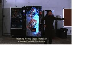 Yao Qingmei ('Le Procès' (vidéo), 2013 / © Yao Qingmei)