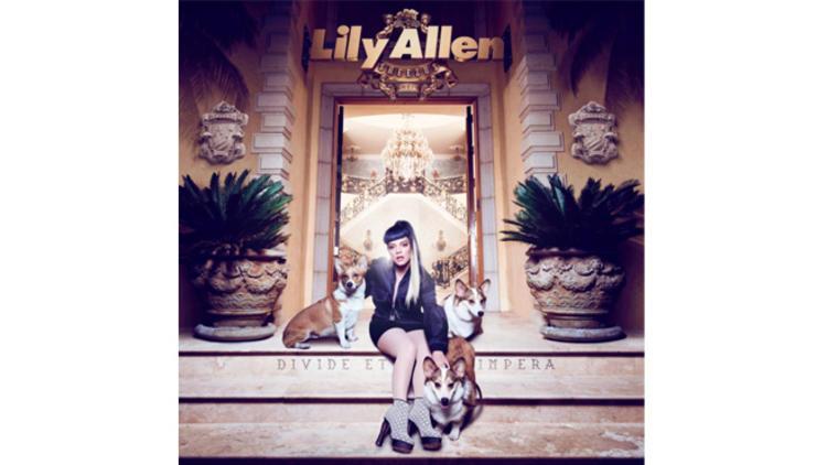 Lily Allen – Sheezus