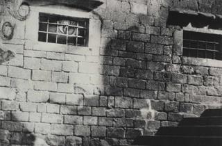 (Kati Horna, 'Subida a la catedral', Barcelone, 1938 / © 2005 Ana María Norah Horna y Fernández)