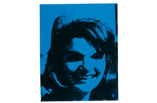 (Aaron Richard Golub Collection© 2014 The Andy Warhol Foundation for the Visual Arts)