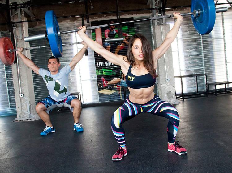 Reebok CrossFit