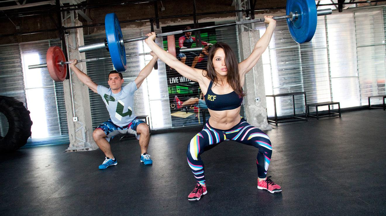 Reebock Fitness