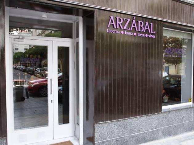 Taberna Arzábal