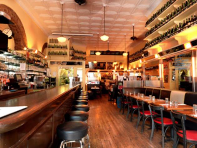 Edward's Restaurant