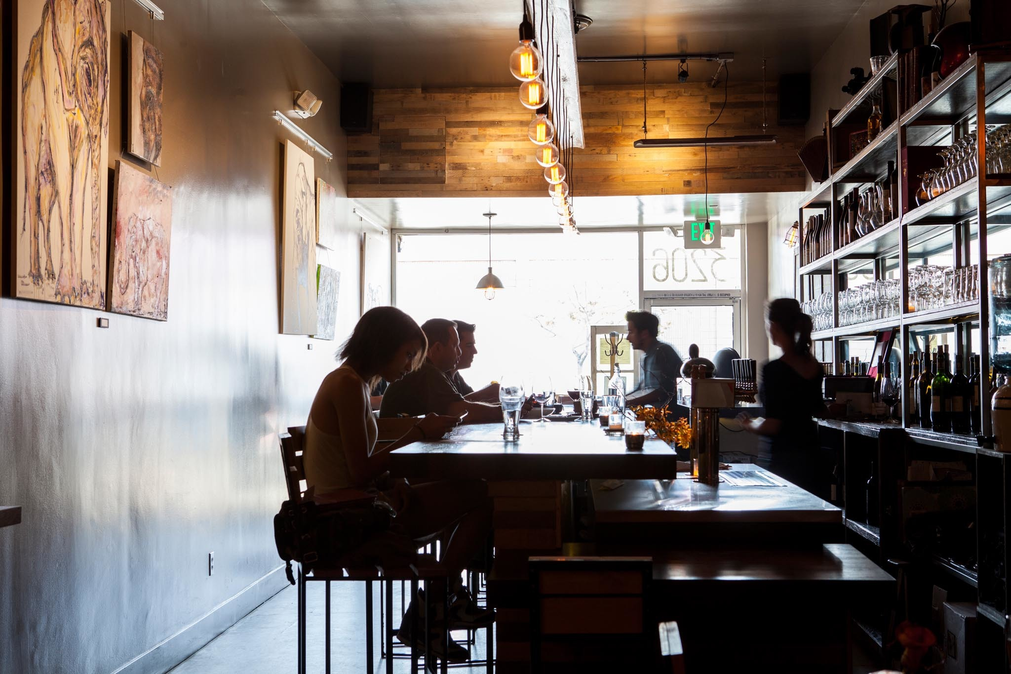 The Best Bars In Burbank