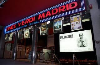 Cines Verdi