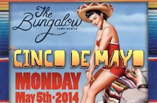Cinco de Mayo at The Bungalow