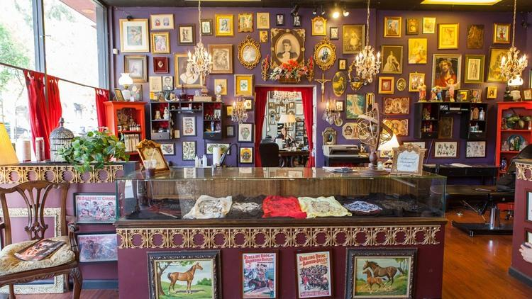 The Honorable Society Tattoo Parlour