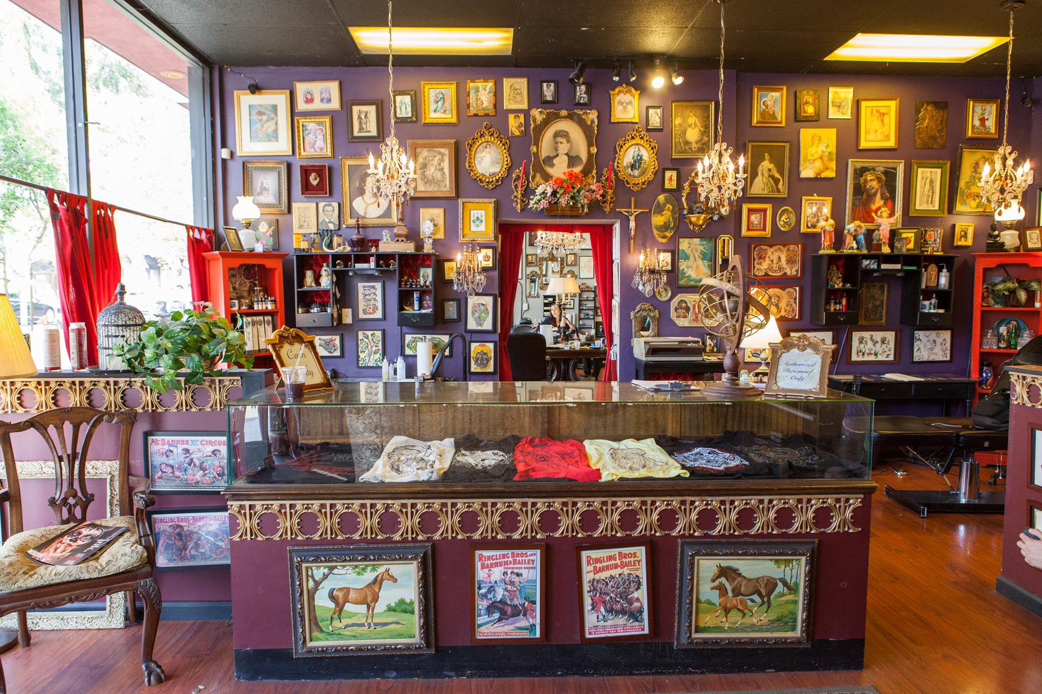 Best Los Angeles Tattoo Shops for Awesome Ink