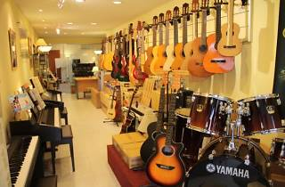 Fantasia Music Studio Taman Paramount