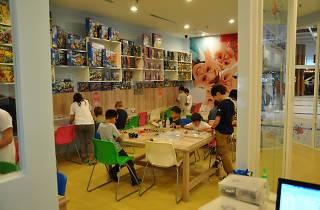 Blok Space IPC Shopping Centre