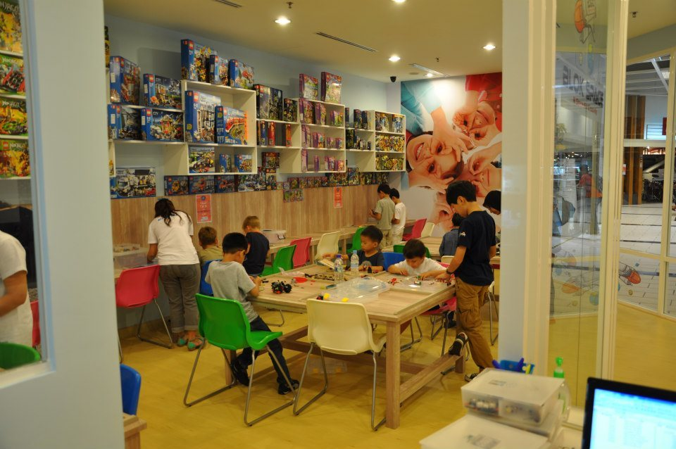 Best Things To Do For Kids In Kl S Shopping Malls