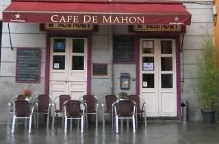 Café de Mahón