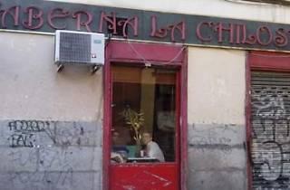 La Chilostra