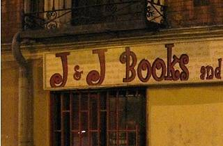 J&J Books and Coffee