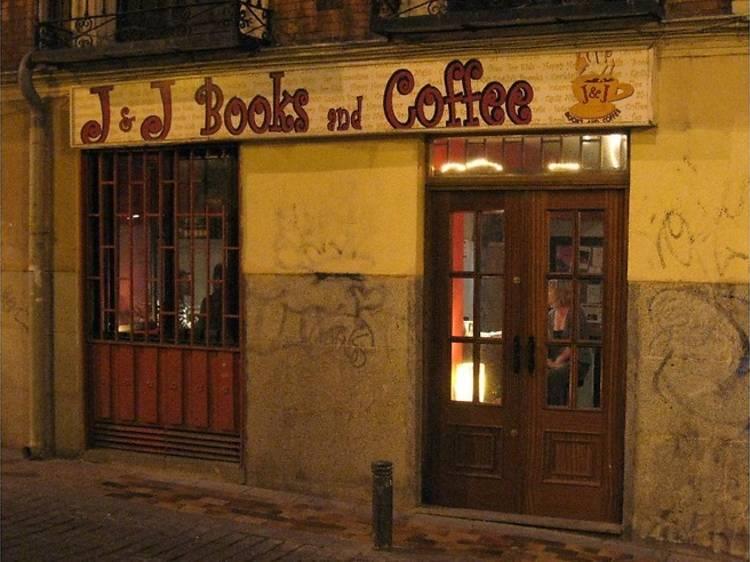 J&J Books and Coffee