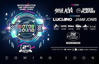 MotorSound Festival