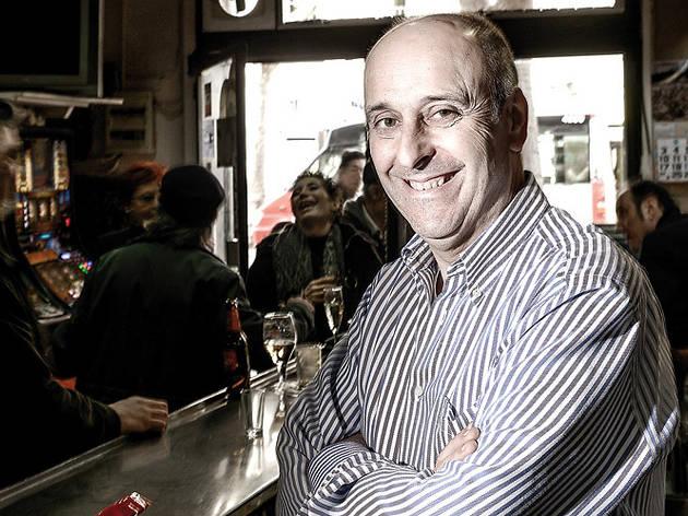 21 bars mítics de Barcelona