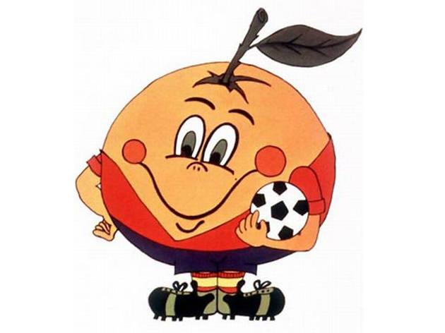 Naranjito