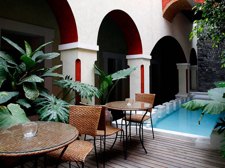 Hotel El Sueño