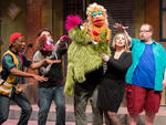 Avenue Q at Mercury Theater