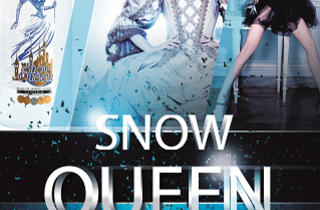 Snow Queen at Santoku