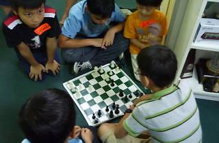 Polgar Chess Asia