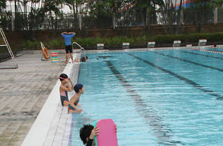 D Swim Academy Shah Alam