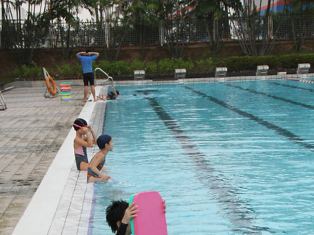 D Swim Academy Shah Alam Sport And Fitness In Shah Alam