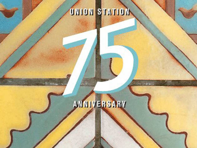 Union Station at 75