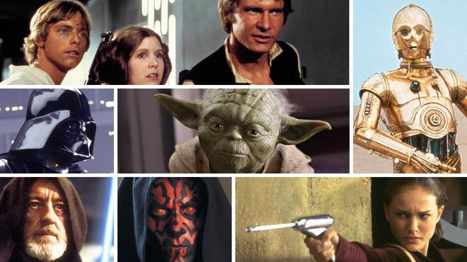 la semaine dernire nos copains de time out london ont eu la bonne ide dtablir un classement de leurs 50 personnages prfrs de la saga star wars