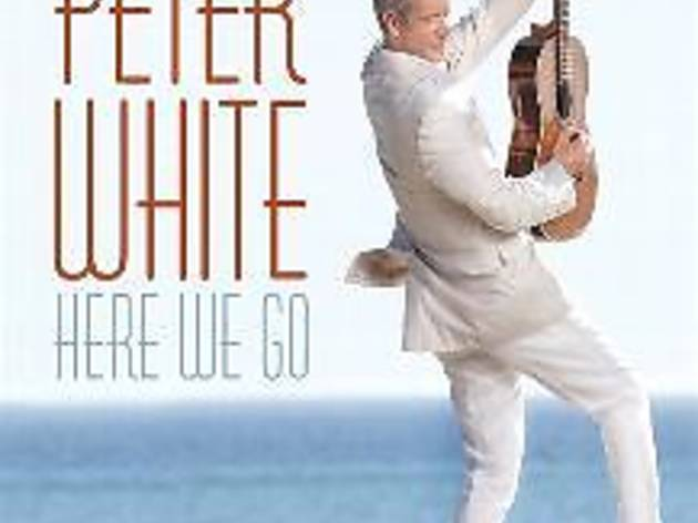 Peter White & Friends