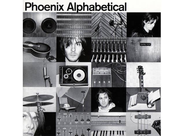 Phoenix • Alphabetical (2004)