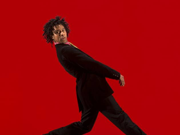 Rambert Dance Company: 'Rooster'
