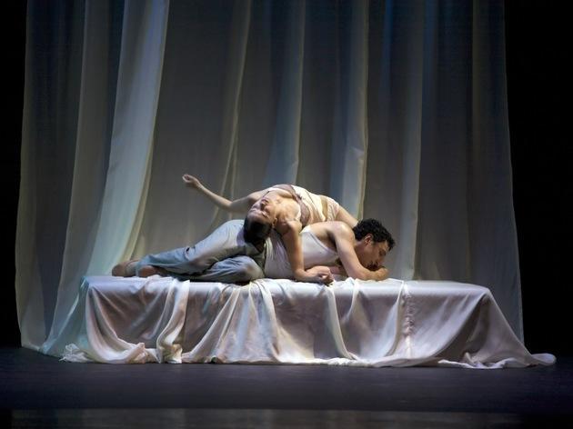 Northern Ballet: Romeo & Juliet