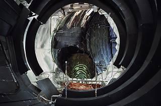 Edgar Martins ('Large Space Simulator, ESA-ESTEC (Noordwijk, The Netherlands)')