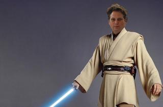 Obi Wan Kahanobi