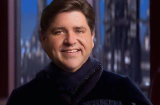 Senator Pritzkertine