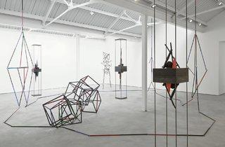 Eva Rothschild ('What the Eye Wants')