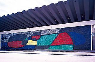 De Miró a Barcelona